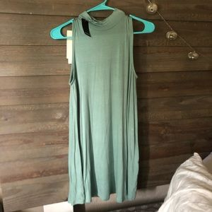 Forever 21 loose fitting dress